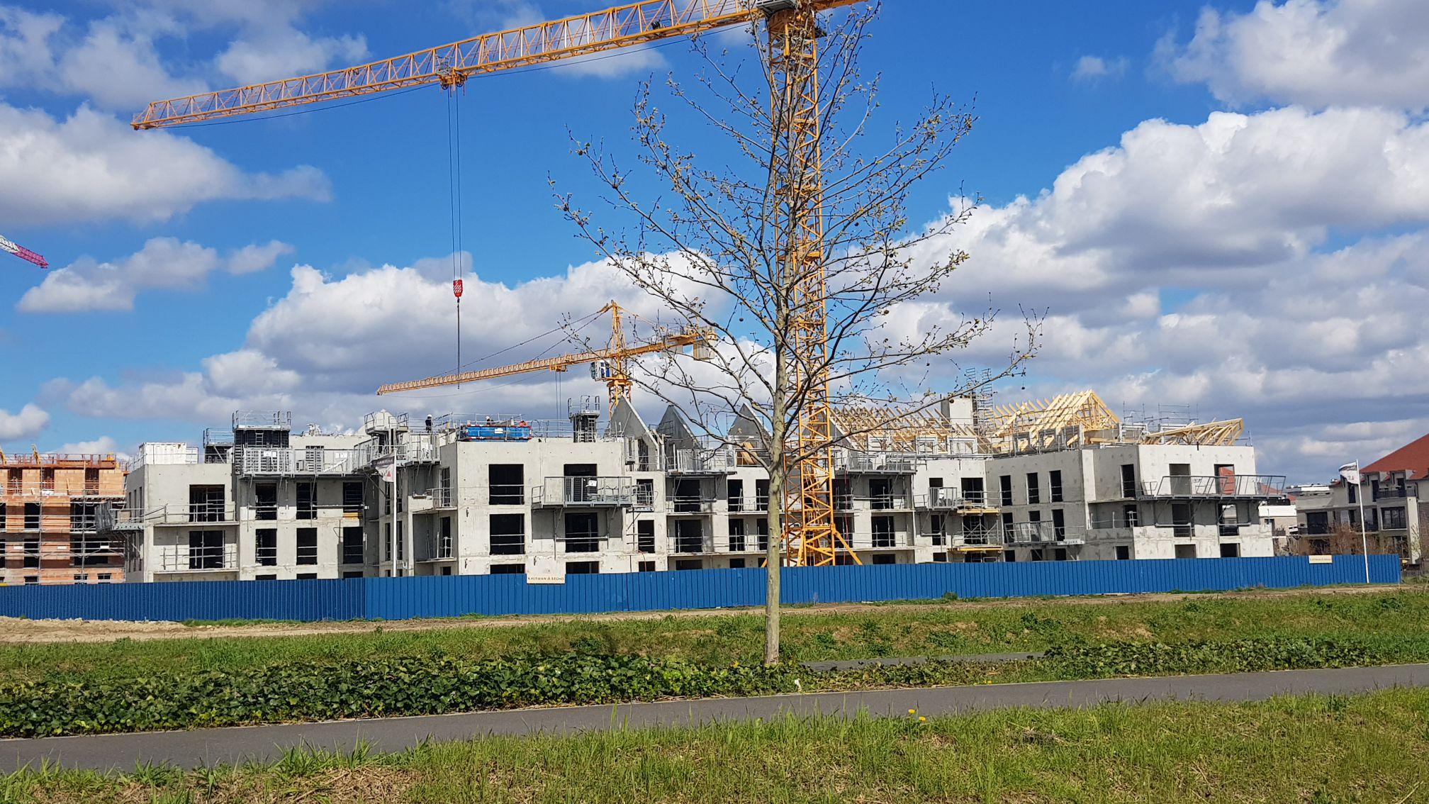 Edifício 150 Apartamentos –  Cormeilles en Paris