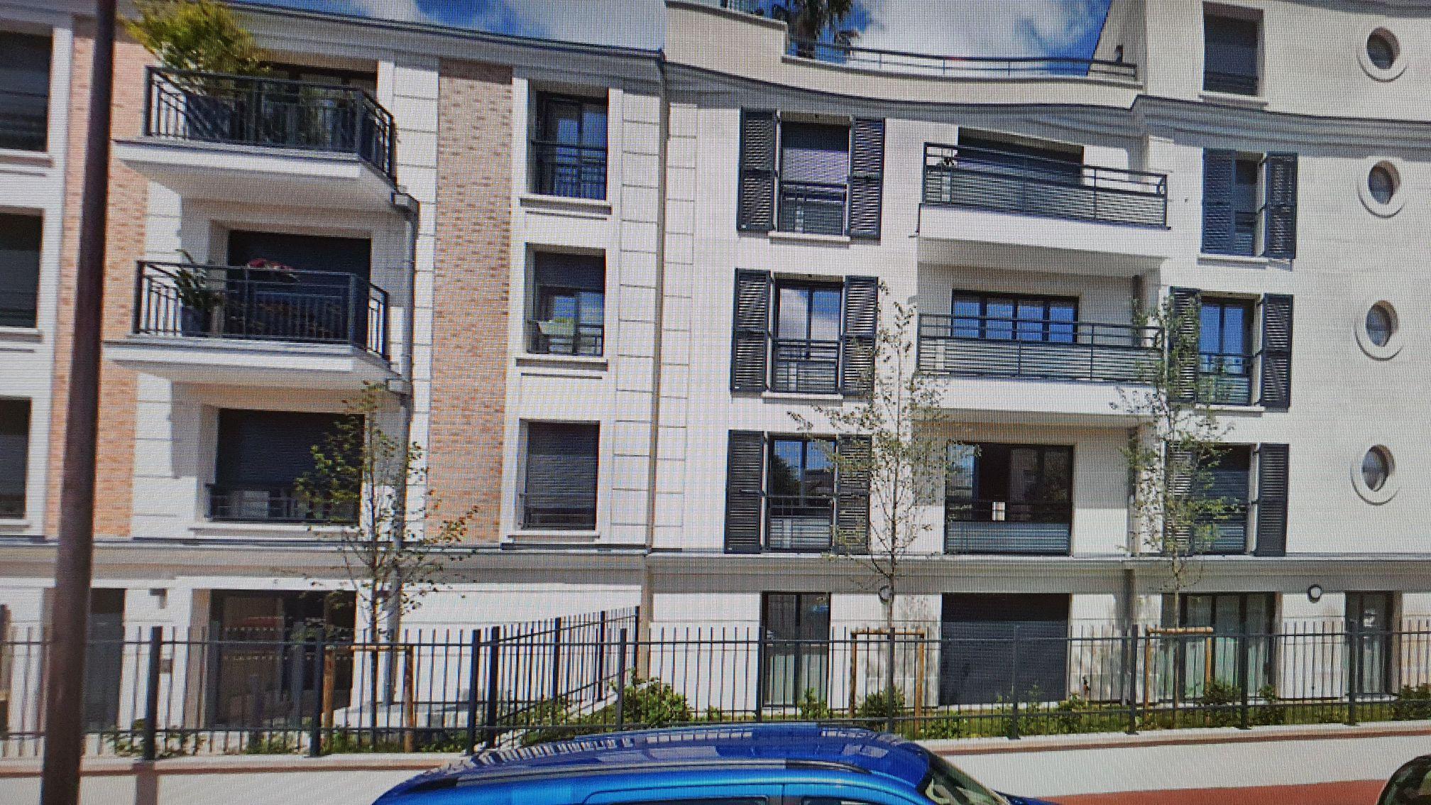Edificio 50 Apartamentos – Charenton-Le-Pont