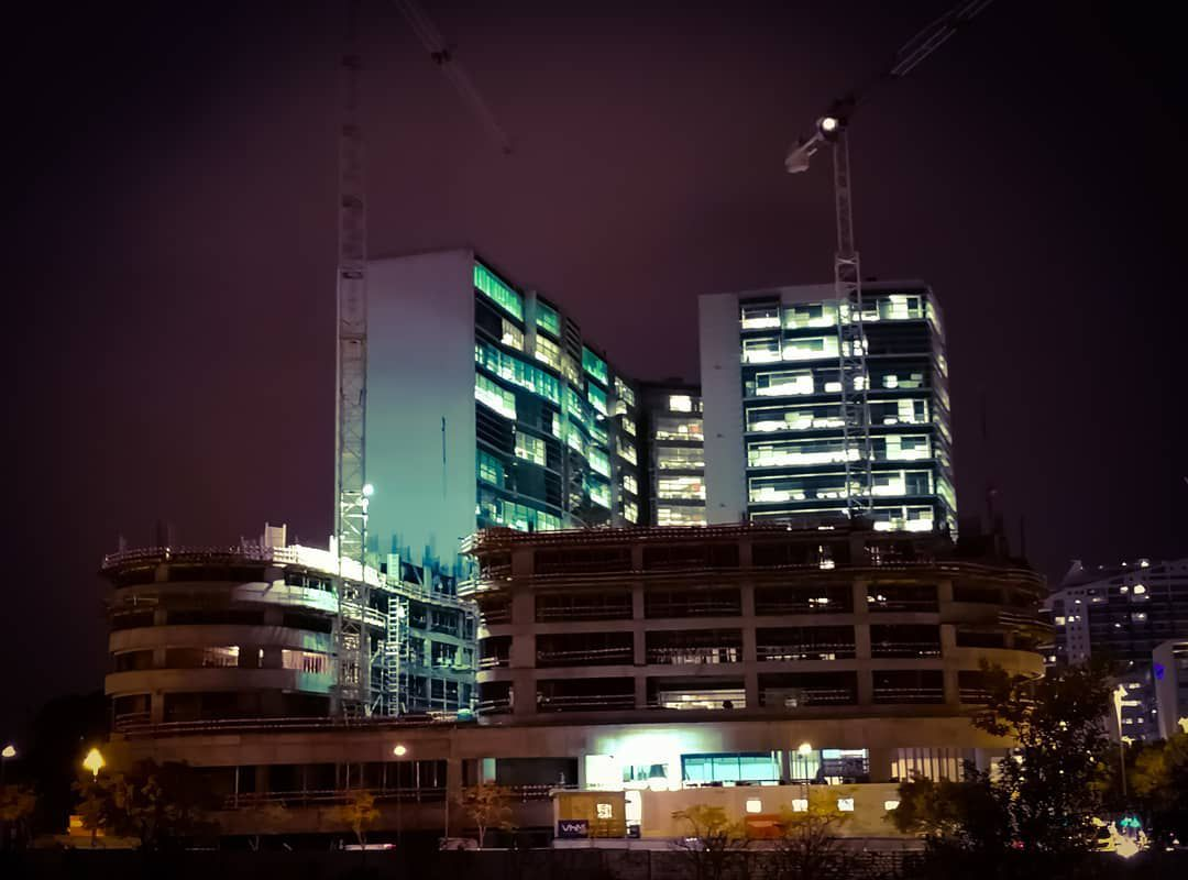 Hotéis Parque das Nações 3* e 5*- Lisboa