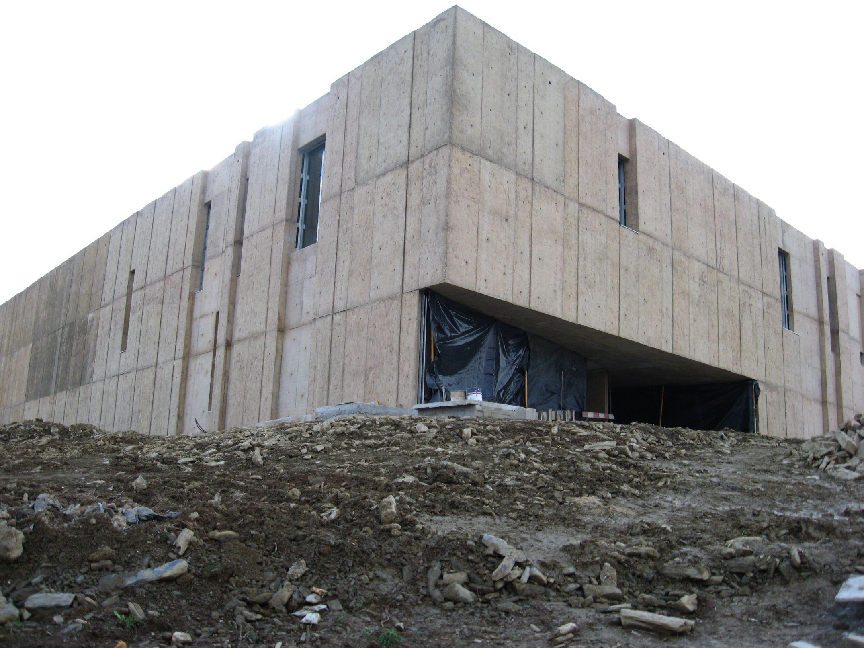 Museu Arqueológico de Vila Nova de Foz Côa