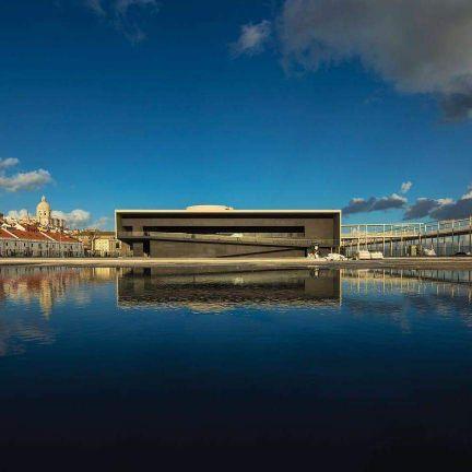 Terminal de Cruzeiros Lisboa